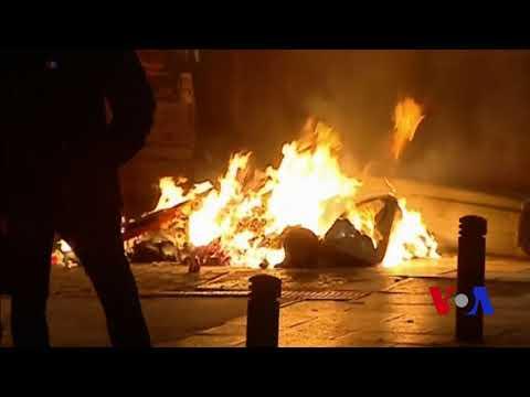 Espagne : La vidéo de la brutalité policière à l'origine de la mort de deux sénégalais
