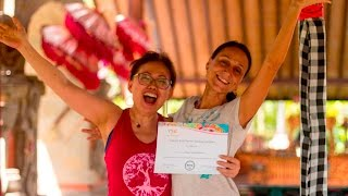 Yoga for Kids Bali -
