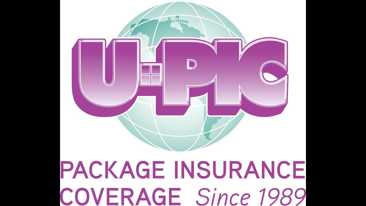 U-Pic Shipping Insurance