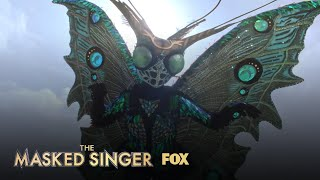 Who Is Butterfly? | Season 2 | THE MASKED SINGER