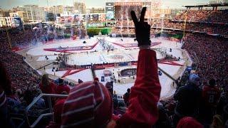 Washington Capitals - Winter Classic Tribute 2015