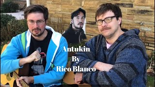 """Foreigner Covers OPM- """"Antukin"""" by Rico Blanco (and translates to English subtitles)"""