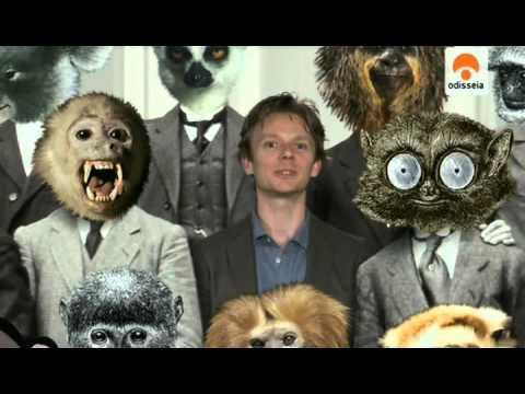 Especies en evolucion - Espèces d'espèces - [doblada al español] - YouTube