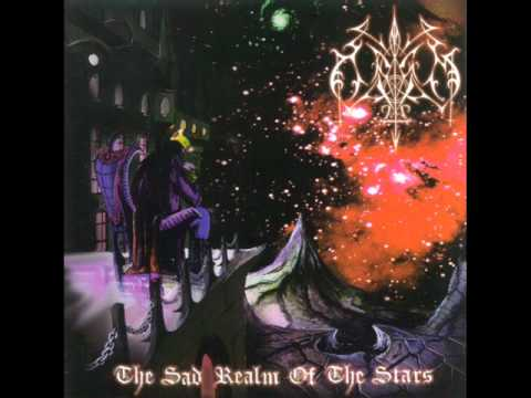 Odium - Riding the Starwinds online metal music video by ODIUM