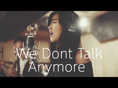 We Dont Talk Anymore - Charlie Puth ft. Selena Gomez [Tom ft. Beer Cover] (видео)