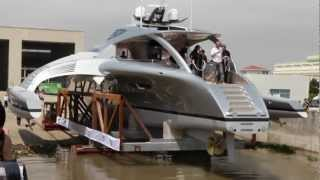 Adastra ~ the most incredible superyacht in the world