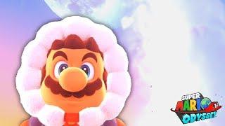 Gleitend Durch Die Wüste 11 Super Mario Odyssey Deutsch видео