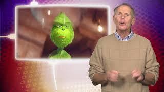 Dr. Seuss' The Grinch: Plugged In Movie Review