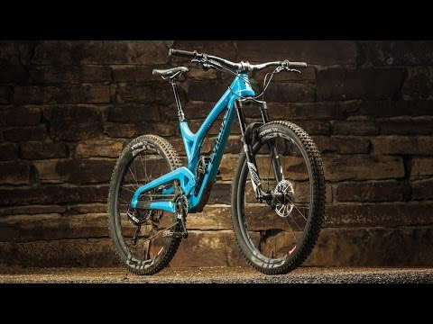 Evil Wreckoning Review – 2017 Bible of Bike Tests