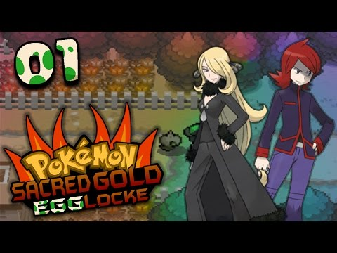 Pokemon sacred gold egglocke rom - beltzojerque