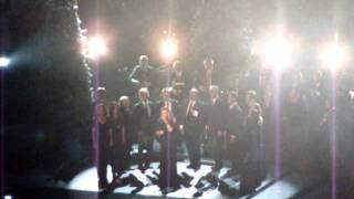 FAITH HILL CMA CHRISTMAS LITTLE DRUMMER BOY