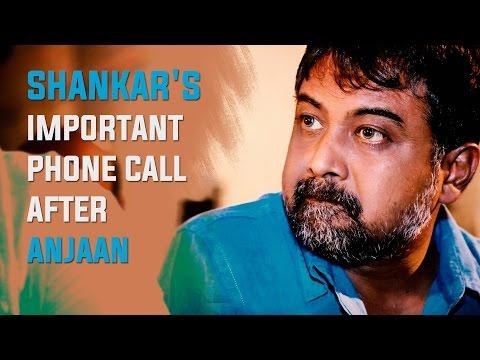 SHANKAR-sir-adviced-me-after-ANJAAN-release--Lingusamy