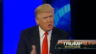 Donald Trump: 'President Obama is not a Friend to Israel'