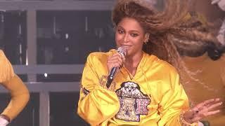 Beyoncé- Diva HOMECOMING (HQ)