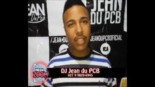 SOCIAL DO TREM BALA (Funk) DJ Jean du PCB- Nova Venécia/ES