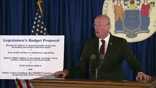 Gov. Murphy calls out Star-Ledger for story on son