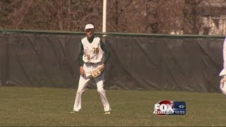 Baldelli Brother Making a Name for Himself at Hendricken