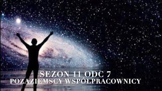 Sezon 11, Odcinek 7 – Pozaziemscy współpracownicy