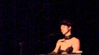 The Dresden Dolls - Me & the Minibar