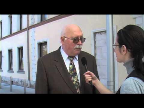 Stolpersteine in Saarlouis  Fritz Ellmer