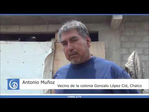Vecinos de la colonia Gonzalo López Cid solicitan mayor vigilancia