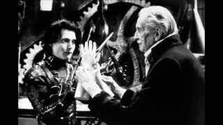 VINCENT PRICE: Master Of The Macabre