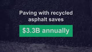 Asphalt Delivers for Your Budget