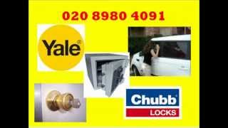 preview picture of video 'EMERGENCY LOCKSMITHS | 020 8980 4091 | London City Locks Ltd | London E7, E8, E9'