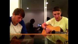 """Our first cover, """"My Saro Jane"""" by Flatt and Scruggs"""