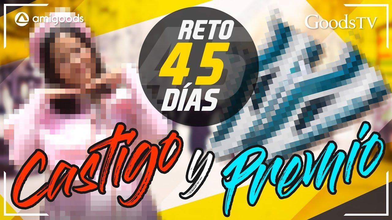¡El CASTIGO por NO seguir LAS REGLAS! / COSPLAY in PUBLIC