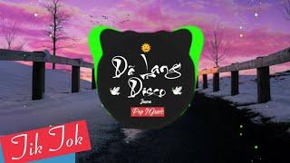 [ 1 Hour ] Dã Lang Disco 野狼 × Lựa Chọn Mất Đi Ký Ức Remix - Tik Tok China Yêu Thích Nhất 2019
