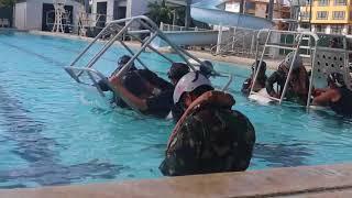 K-Bay Base Pool, Hawaii