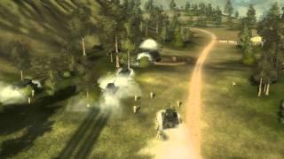 videó Theatre of War 3: Korea