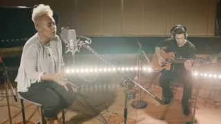 Emeli Sandé | Maybe (Acoustic) - Angel Studio Session