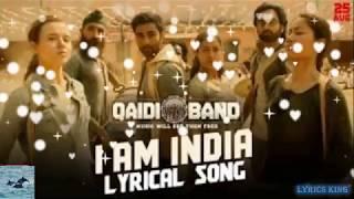 I am india full song 720p by Arjit singh and Yashita sharma