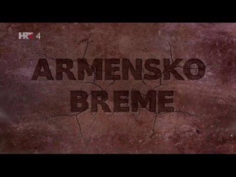 HRT: ARMENSKO BREME, dokumentarni film (2017.)