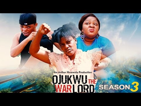 Ojukwu The Warlord (Pt. 3)