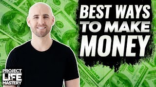 7 Ways To Make $10,000 Per Month Online