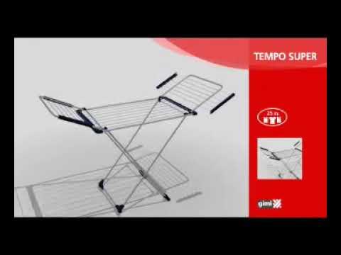 Сушилка для белья Gimi S.p.A. Tempo super