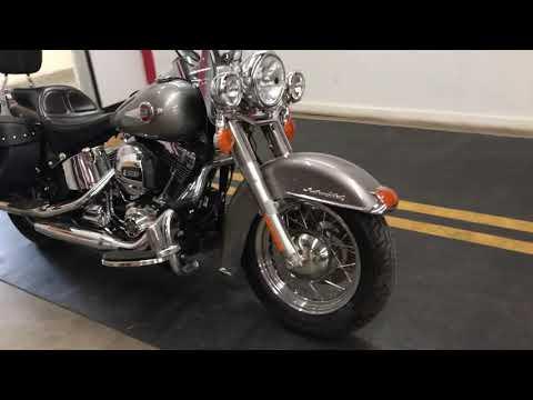 2016 Harley-Davidson Heritage Softail® Classic in Wichita Falls, Texas - Video 1
