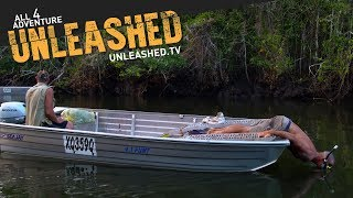 🔥 When an epic adventure goes ALL BAD [PART 2] 🔥 ► All 4 Adventure: Unleashed TV