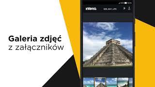 Aplikacja Nowa Poczta Interia