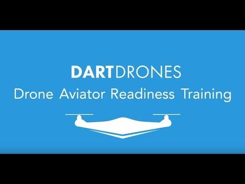Drones 101   Drones for Beginners - DARTdrones Online Class ...