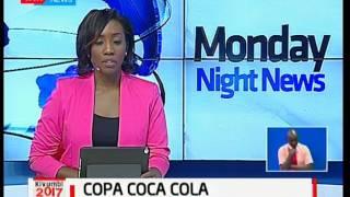 Copa Coca Cola National secondary school term two games to begin tomorrow