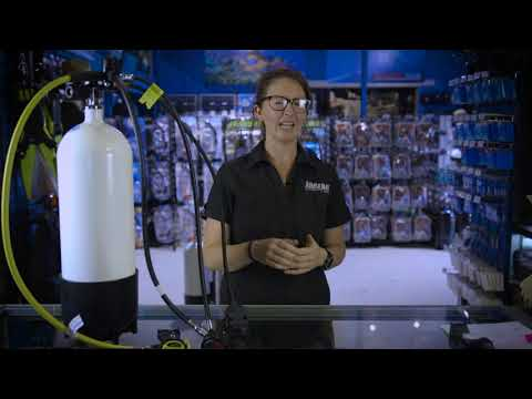 How To Choose A Scuba Diving Regulator | ADRENO Scuba Diving