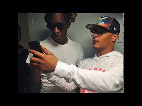 Young Thug Ft T I Chanel West Coast Lyrics Song Meanings Videos Full Albums Bios Sonichits Pushin (featuring ty dolla $ign). sonichits