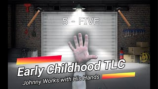 Johnny Works With His Hands (Official Video)