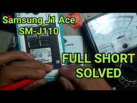 Video Samsung J110G Mati Total Full Short