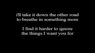 Chet Faker I'm Into You-Lyrics