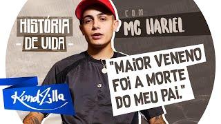 MC Hariel – História de Vida: A Caminhada do Haridade!